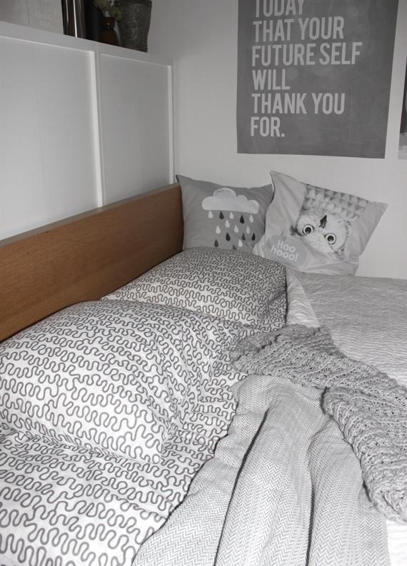 miramoln testar IKEAS billiga sängkläder